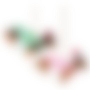 Cody Foster & Co Dachshund Ornament