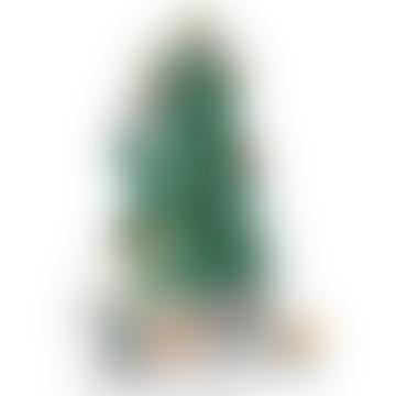 Roger la Borde Christmas Conifer Pop & Slot Advent Calendar