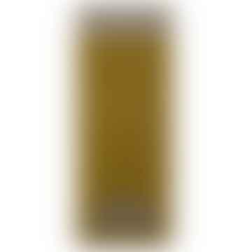 Zambezi Jacquard Scarf in Gold