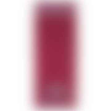 Amazon Jacquard Scarf in Pink