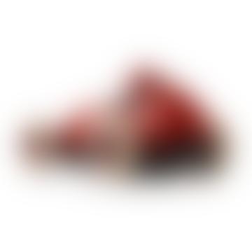 Playforever Red Bruno Racing Toy Car
