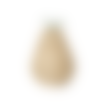 Braided Pear Basket Large