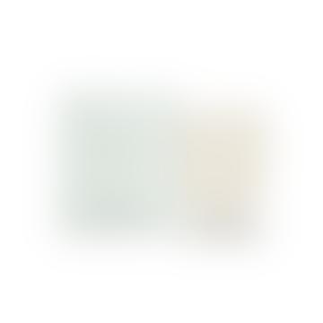 Peppermint Grove Wild Jasmine & Mint Medium Candle