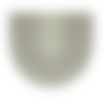 92 x 152cm Oval Organic Jute Seaspray Rug