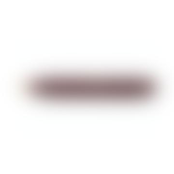 Burgundy Skyline Mechanical Pencil 0.7mm