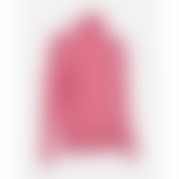 Fuchsia Femme Alpaca Pullover