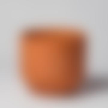 Terrazzo Terracotta Pot - Small