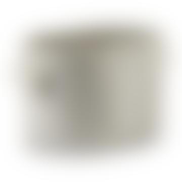 Serax Concrete Pot Oval