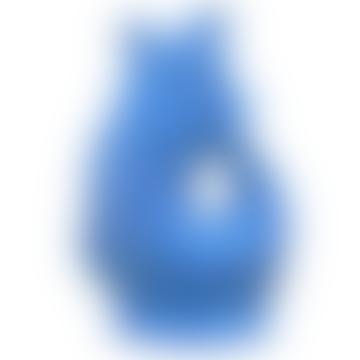 Extra Large Sea Blue Gluggle Jug