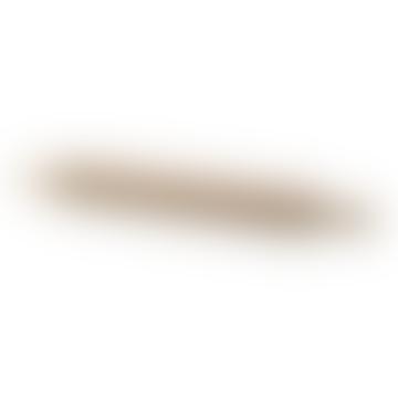 Eppicotispai Beechwood Ravioli Rolling Pin 50cm