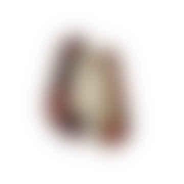 Akua Earrings - Tortoiseshell