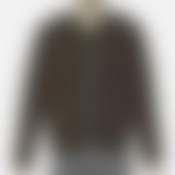 Universal Works Military Liner Jacket Olive