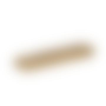 Earl of East x Swarf Hardware Brass Incense Holder Copal Set