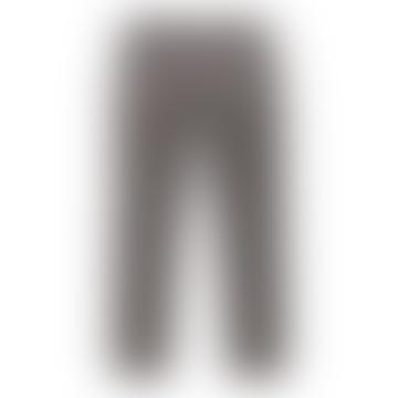 Granite Chino Trousers - Clifton Slim
