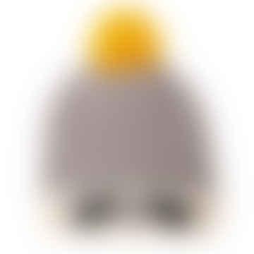 Racoon Bobble Hat