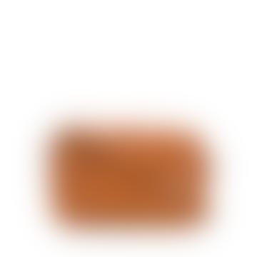 Golden Goose Star Crossbody Bag In Tan