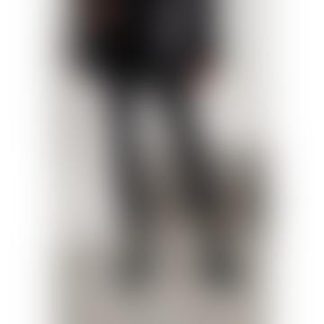 Rag Bone Shiloh Leather Zip Boot