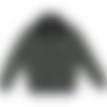 Cupar Jacket - Cord - Peat Green
