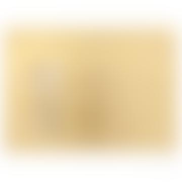 Metallic Gold Placemat