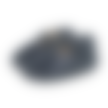 Elia Lining Boot - Petrol Grain Leather