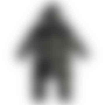 Black Rain Bear Outersuit