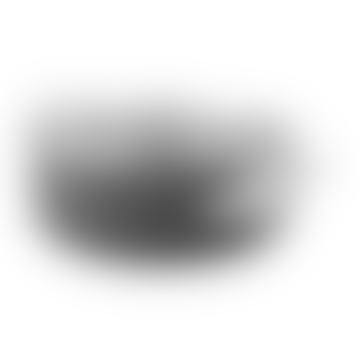 Rondeau avec couvercle en verre M'stone 3 - Diam. 28 cm
