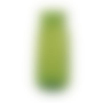 Grand Vase MATHURA - Vert Citron