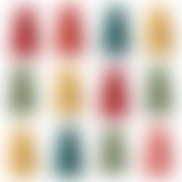 Miffy Velvet Miffy 23 cm (6 variants)
