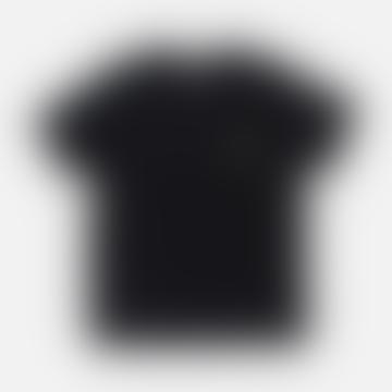 Black Rise T Shirt