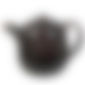 Broste Copenhagen Tea Pot 'Nordic Coal'