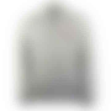 Kojo 1/4 Zip Sweatshirt (Heather Grey)
