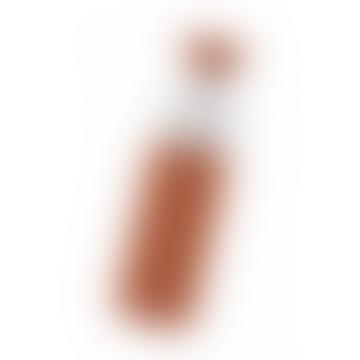 580ml Terracotta Tide Insulated Bottle