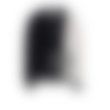 539D2 Black Crewneck Jumper