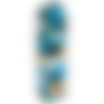 Oskar Rozenberg Heads Deck 8.25
