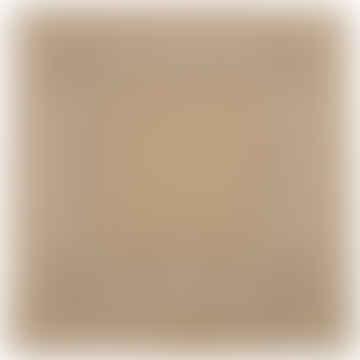 Square Cotton Bandana / Neckerchief / Hanky