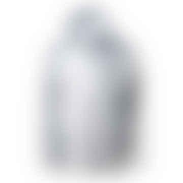 Waterproof Jacket Silver 1201