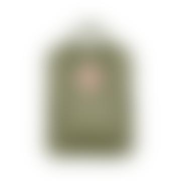 Green Kanken Backpack
