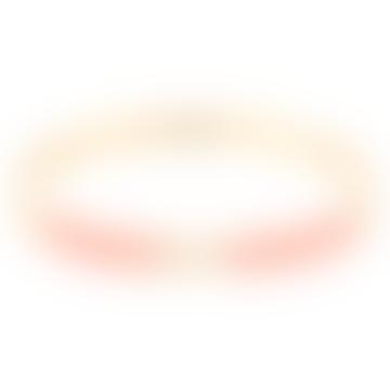 Bracelet Lily Tangerine