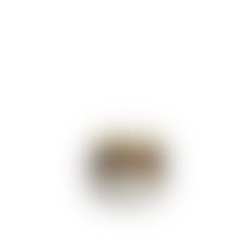 Indio Candle Big Size Double Wick 500 Ml 60-65 Hours