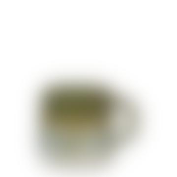 Sass & Belle  Mojave Glaze Green Mug
