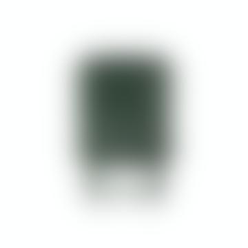 Small Bau Pot | Dark Green