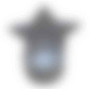 Ceramic Star Tealight Holder