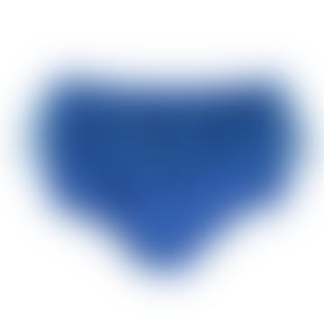 Piupiuchick Blue Tulle Bloomer