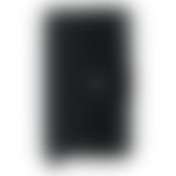 Black Matte Miniwallet