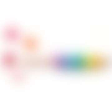 Kikkerland Rainbow Drink Marker