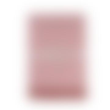 Terracotta Abby Stripe Table Cloth