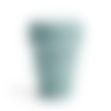 Aquamarine 12oz Folding Cup