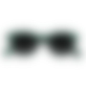 IZIPIZI Green #C Sun UV Protection Sun Glasses