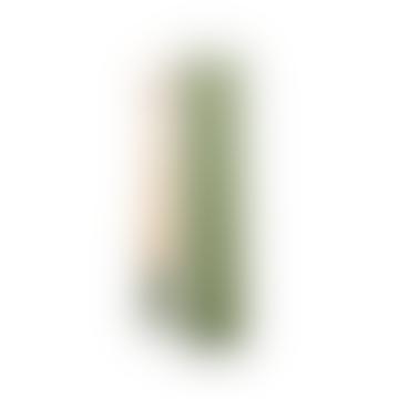 Truthbrush Green Bamboo Toothbrush