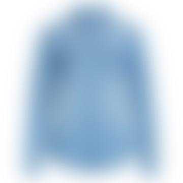 Vibista Medium Blue Denim Shirt